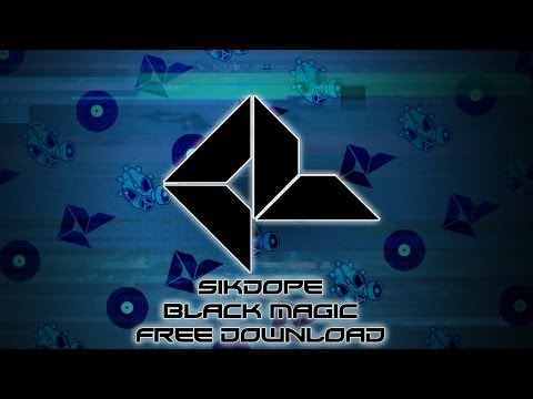 Sikdope - Black Magic