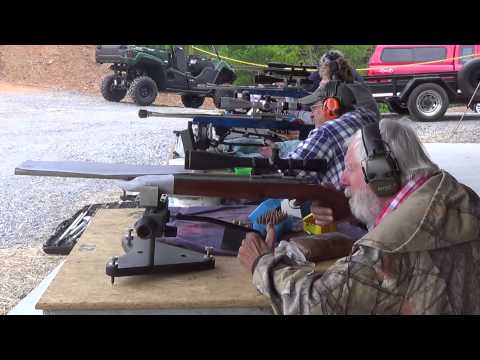 IBS N.C. 200 and 300 Yard State Championship  May 17, 2014