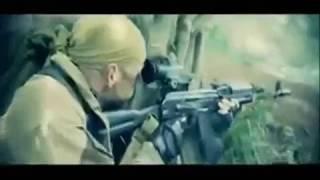 Семён Цой - Ребята из Спецназа