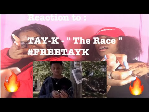 Repeat DAD REACTS TO TAY K 47 THE RACE! (HE GETS MAD