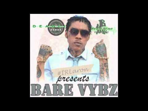 DJ Laron - Bare Vybz (Dancehall 2015 Mix CD Preview) @ACP_DreamSound