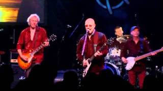 Wishbone Ash - Throw Down the Sword - 40th Anniversary