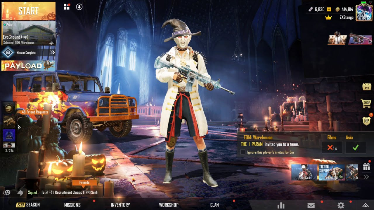 PUBG MOBILE NEW TRICK 9,NOVEMBER   GET HUGE UC IN PUBG MOBILE FOR ROYAL PASS   800RS UC AT 400RS