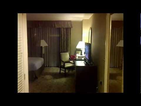 Monte Carlo Deluxe Room