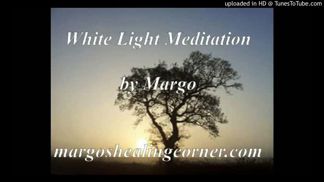 White Light Meditation - YouTube