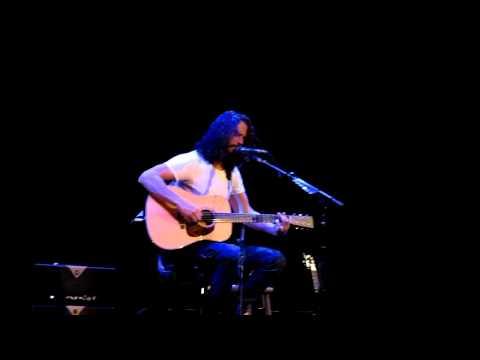 Chris Cornell - Hunger Strike (Victoria 2011)