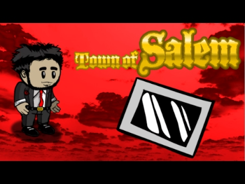 Town of Salem w/ Side and Joel - Hall of Frame (Ranked Practice)