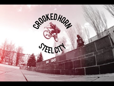 Crooked Horn 2 Steel City