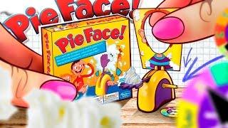 DIY Miniature Face Pie Tutorial - No Polymer Clay! (Working) | Dollhouse