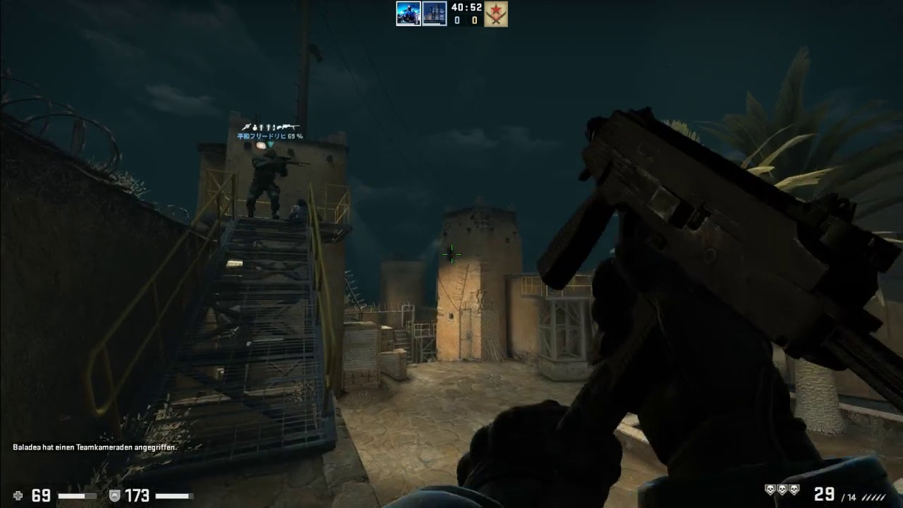 Neues Counter Strike Geplant