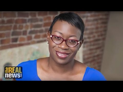 Nina Turner Show Coming to The Real News