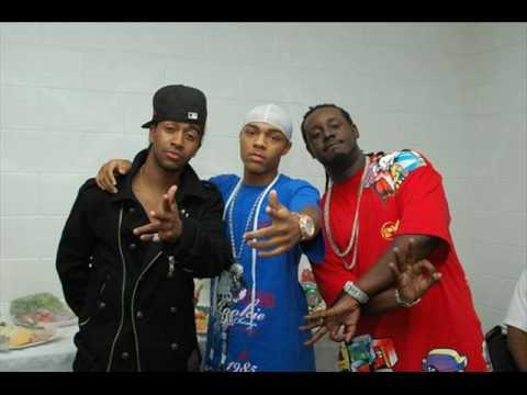 T Pain Im So Hood (Nappy Boy Remix)