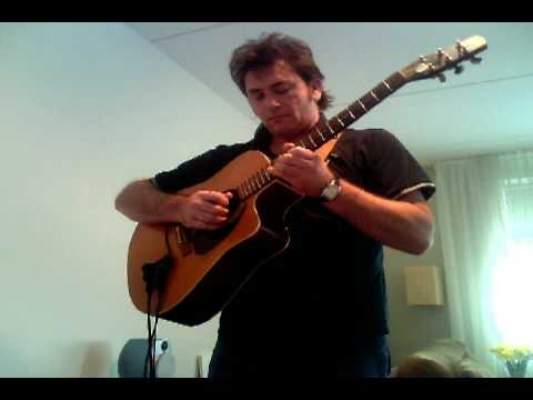 Acoustic Shine On You Crazy Diamond Part 2 Reeves & Homer pastiche