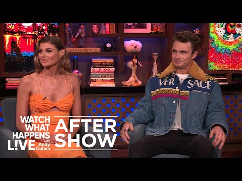 Will James Kennedy Stop Using Weed?   WWHL