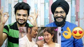 Rowdy Baby REACTION | Dhanush, Sai Pallavi | Yuvan Shankar Raja | Balaji Mohan | Parbrahm&Anurag