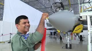 Film Delivery Rafale India - Dassault Aviation