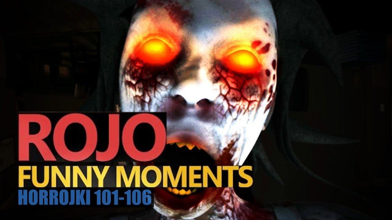 Funny Moments HORROJKI 101-106