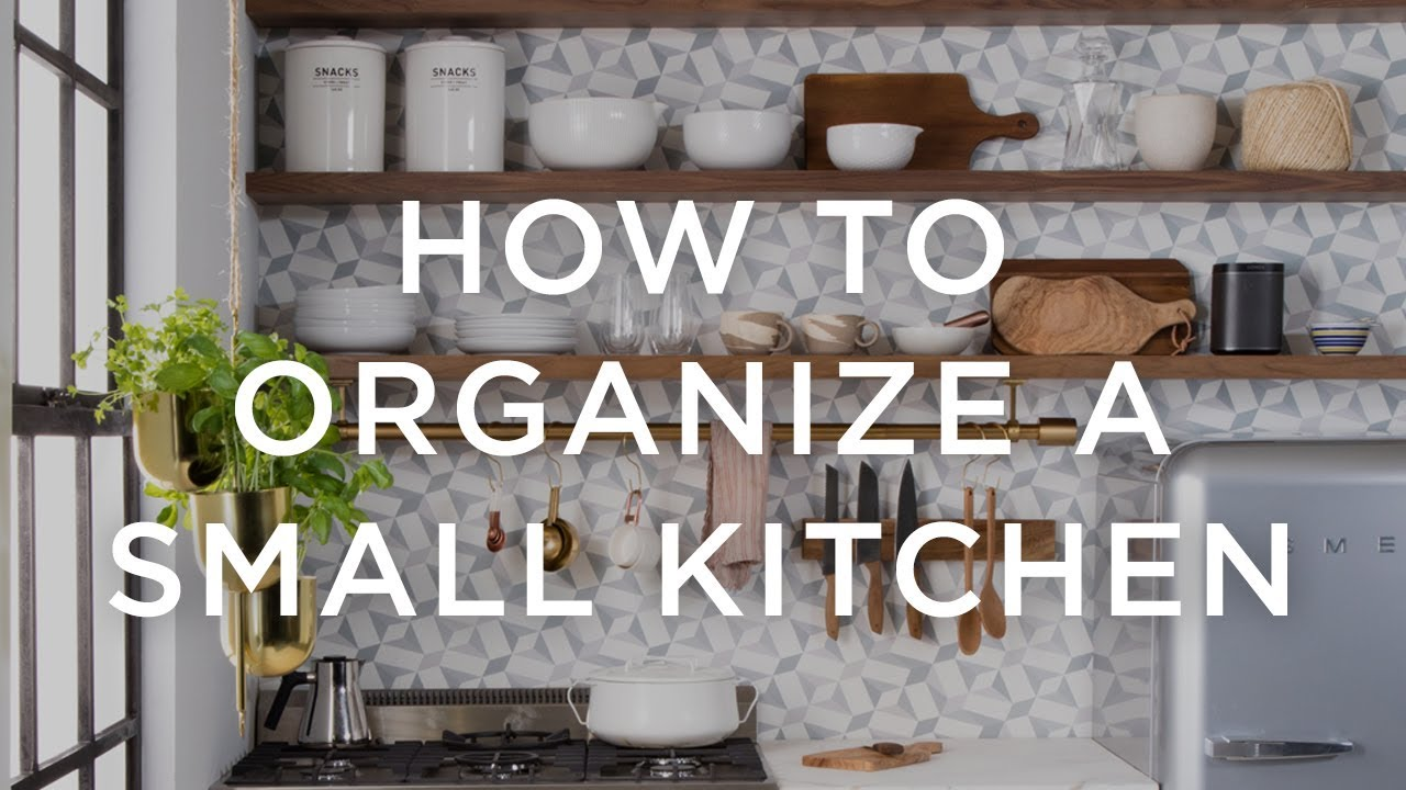 how to organize a very small kitchen how to organize a small kitchen 9498