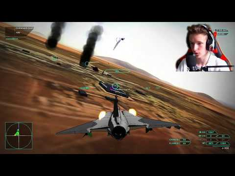 Destroying everything [#2] | Vector Thrust |