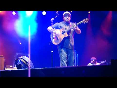 Zac Brown Band - No Hurry