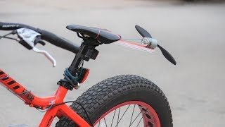 how to make a electric cycle thumbnail