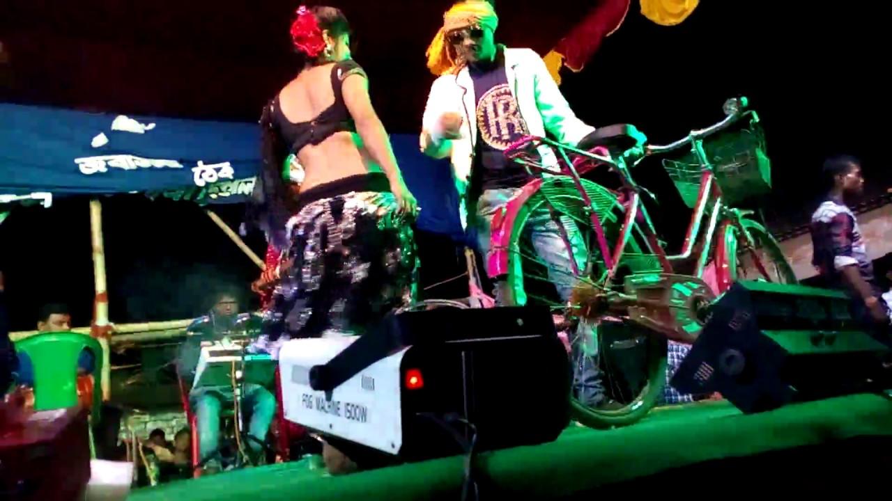 PURULIA SEXY DANCE VIDEO FULL HD 2016 - YouTube
