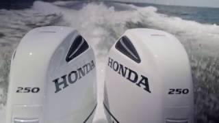 Honda Marine: Destination Honda
