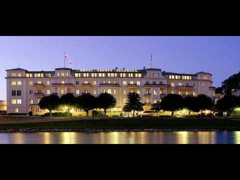 Hotel Sacher Salzburg in Austria | Top Luxury Hotel in europe