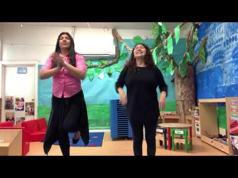 Creative Center for Children Tadpole Teachers