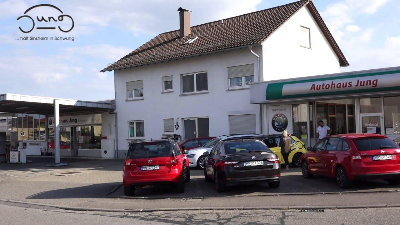 Sinsheim Autohaus