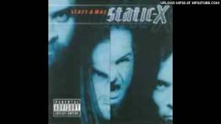 Static-X - Pieces