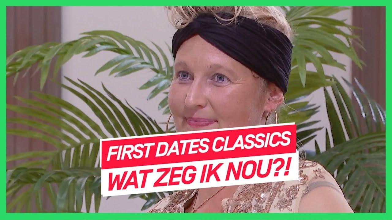 First online dates ver racksimpstufchuck: First dates