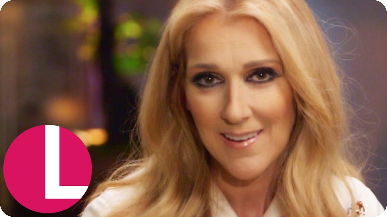 Celine Dion Magersüchtig