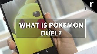 Pokémon Duel: WTF is this new Pokémon iOS/Android game?