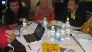 Bengkel Senarai Tugas Dan Fail Meja Pembantu Makmal di Hotel Heritage, Ipoh  2011