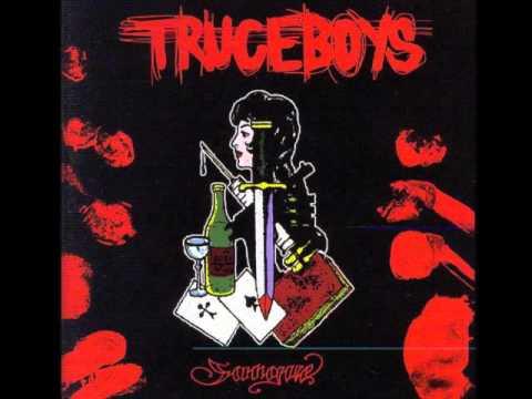 Truceboys traccia 06 il giardino degli dei sangue - Il giardino degli dei ...