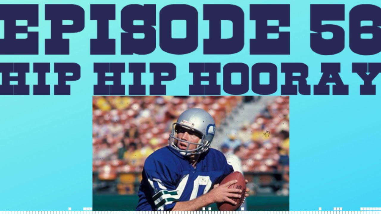 This is the XFL Show Episode 56  Hip Hip Hooray! - YouTube 92d19afc0