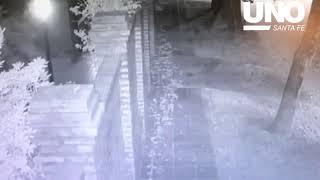 Robo en barrio Guadalupe