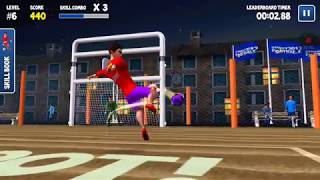 Street Football 2017 Android Gameplay New Sport Game Funny Football
