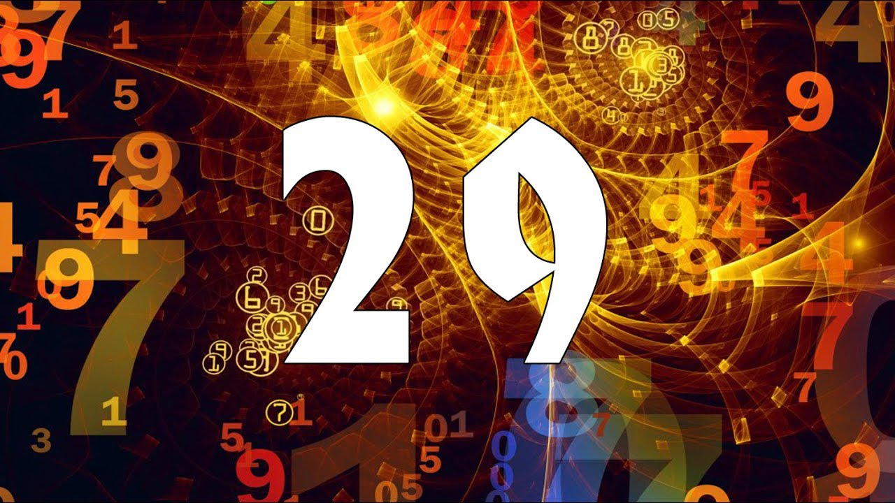 ㉙ Numerology Number 29. Secrets of your Birthday - YouTube