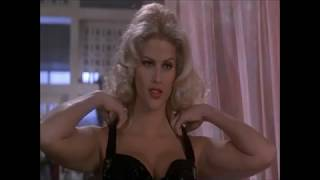Little secret about Anna Nicole Smith in The Naked Gun