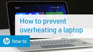 Reducing Heat Inside Your Notebook to Prevent Overheating   HP Notebooks   HP