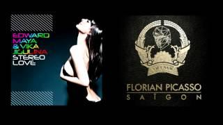 [Mashup] - Saigon Love (Florian Picasso vs Edward Maya) [Free Download]