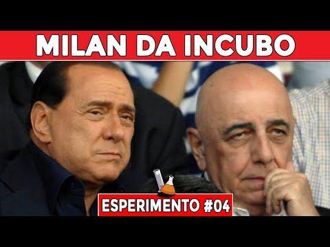 MILAN DA INCUBO ► I PEGGIORI ACQUISTI DEL MILAN ► TOP BIDONI [ESPERIMENTO #3]