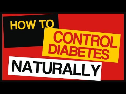 How To Control Diabetes Naturally - Medication Free - Поисковик музыки mp3real.ru
