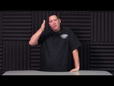 Rockford Fosgate: Punch Speakers (2.2)