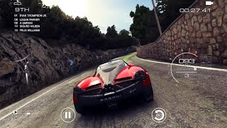 Pagani huayra gameplay - Grid Autosport IOS/Android gameplay Ep.3