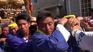銚子市 白幡神社例祭2018 thumbnail