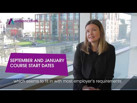 ULaw's solicitor apprenticeship support for students