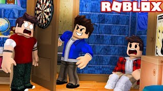 I'M BETTER THAN MY BROTHER IN ROBLOX!!!